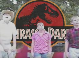 Check Out The 'Jurassic Park' Remake That's Thrilling Reddit Users