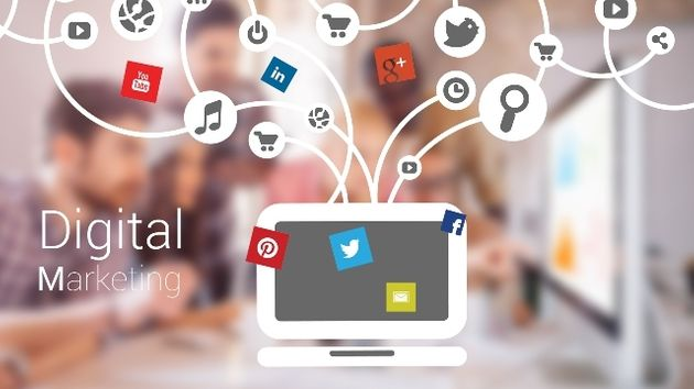 Benefit of Digital