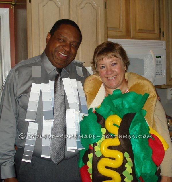 - 24 Couples Halloween Costumes That Are Anything But Cheesy HuffPost