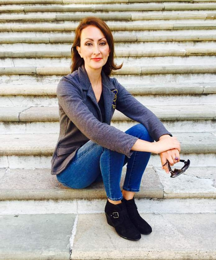 Monique Alvarez Guanajuato, Mexico