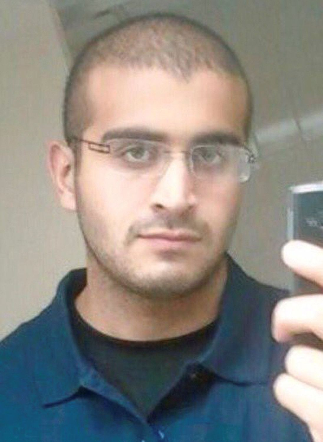 Orlando gay nightclub mass shooting suspect Omar Mateen, 29 is shown in this undated photo.  Orlando Police Department/Handout via Reuter   ATTENTION EDITORS - THIS IMAGE WAS PROVIDED BY A THIRD PARTY. EDITORIAL USE ONLY.       TPX IMAGES OF THE DAY