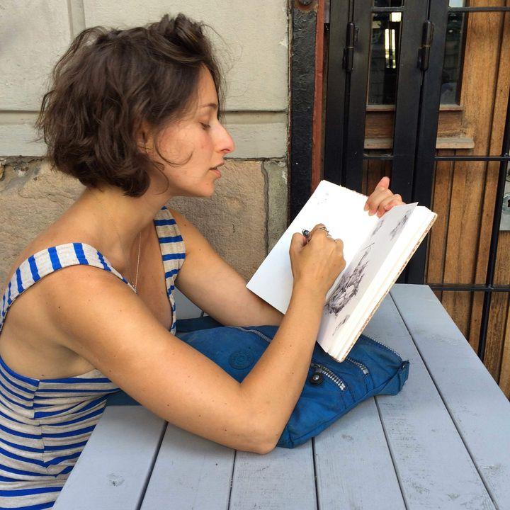 Dina sketching