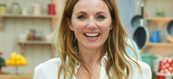 Channel 4 'Eye Geri Horner' For 'Bake Off' Job