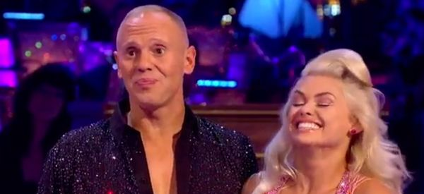 Judge Rinder And Craig Revel Horwood Have Had Their First Showdown