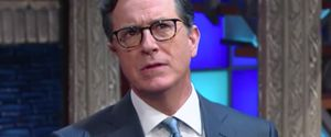 YOUTUBETHE LATE SHOW WITH STEPHEN COLBERT