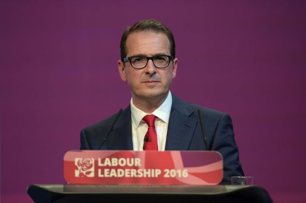 Owen Smith Won The Leadership Election Among Pre-2015 Members And Under-24s, Exit Poll
