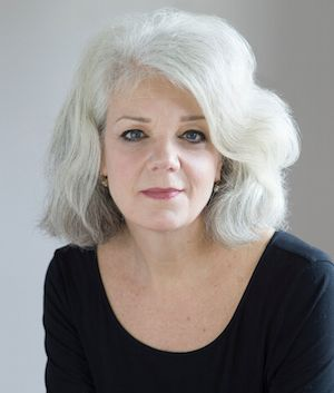 Marcia Butler, Author, The Skin Above My Knee