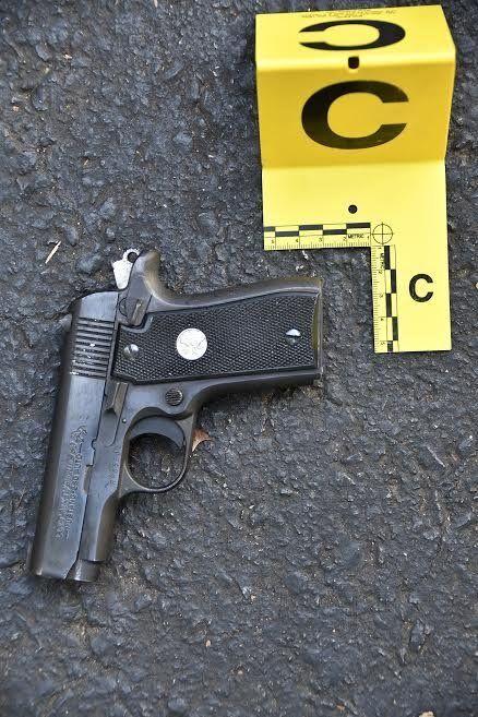 シャーロット黒人男性射殺、警察が現場映像を公開 男性が銃を持っていたかは判明せず