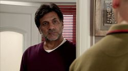 'Corrie' Star Marc Anwar Sacked After Racially Insensitive