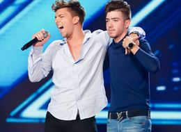 'X Factor' Sing-Off Brings The Drama At Six Chair Challenge