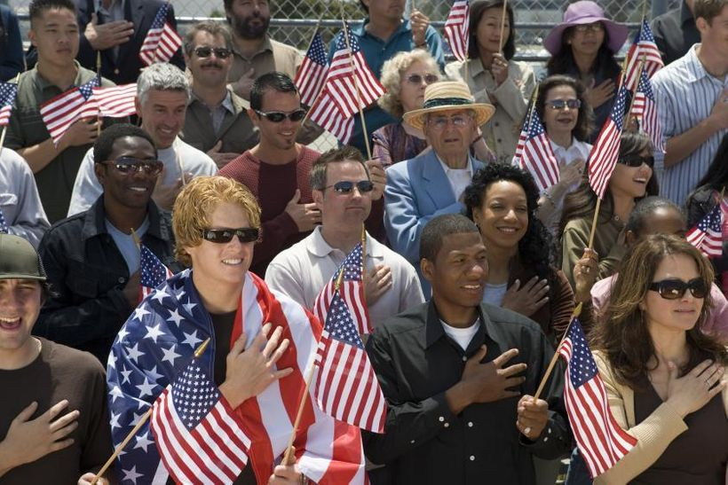 Unity and Diversity in America