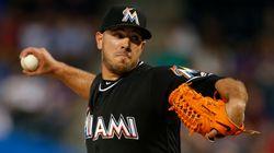 Miami Marlins Pitcher Jose Fernandez Killed In Horrific Boating