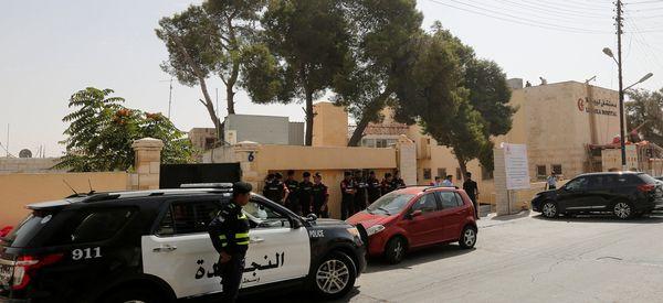 Writer Who Shared Controversial Cartoon Shot Dead In Jordan