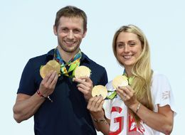 Laura Trott And Jason Kenny's 'Morning After' Tweet Is Peak Marital Bliss