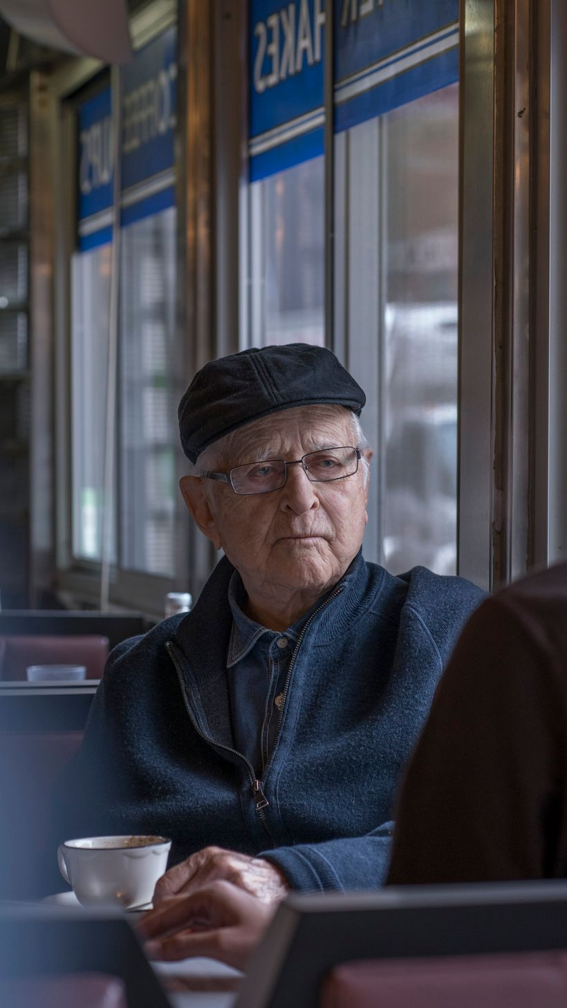 Norman Lear investigates racial discrimination in America Divided on Epix