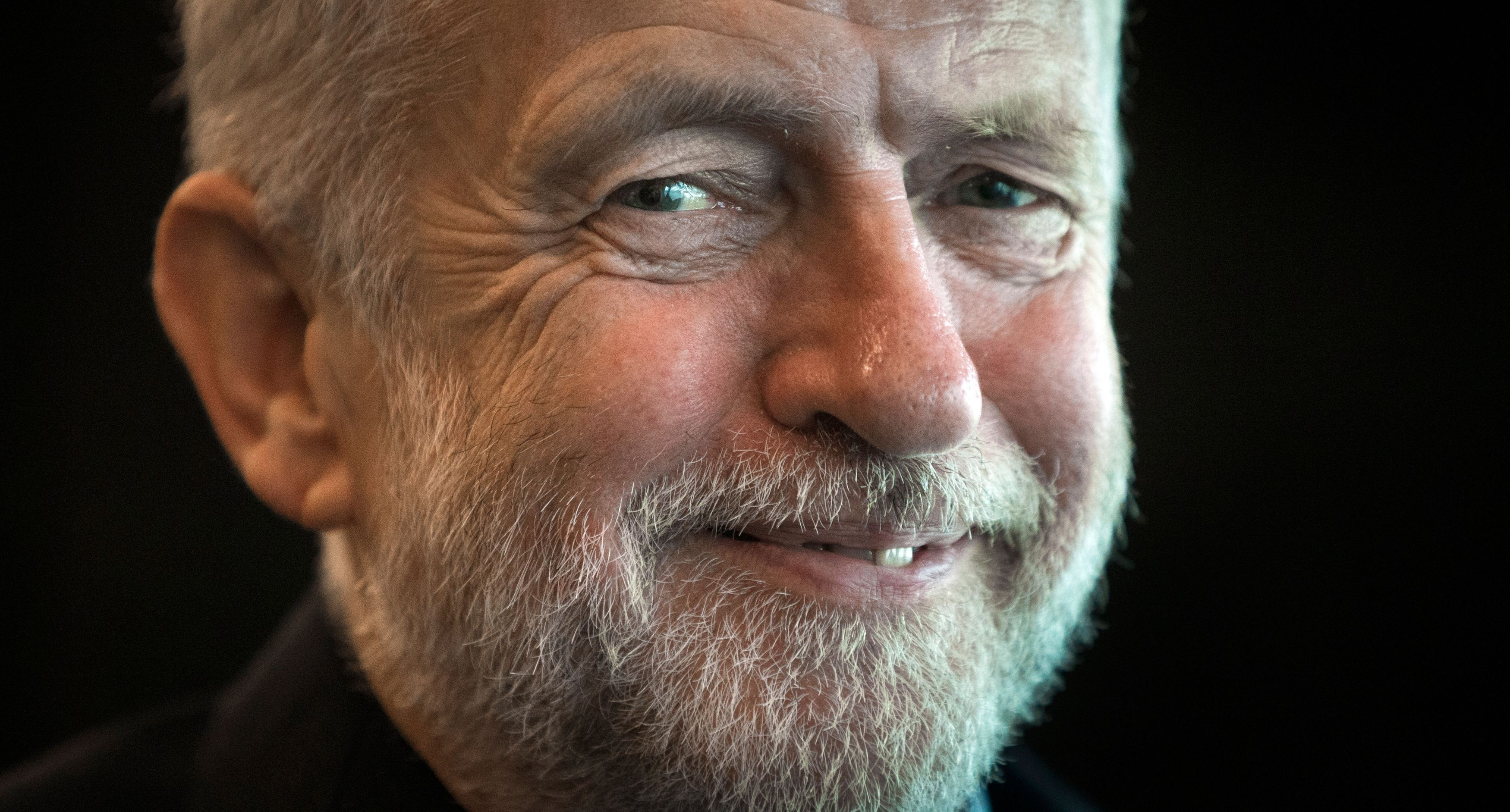 There's A Mashup Video Of Jeremy Corbyn Singing 'Another One Bites The Dust' And It's