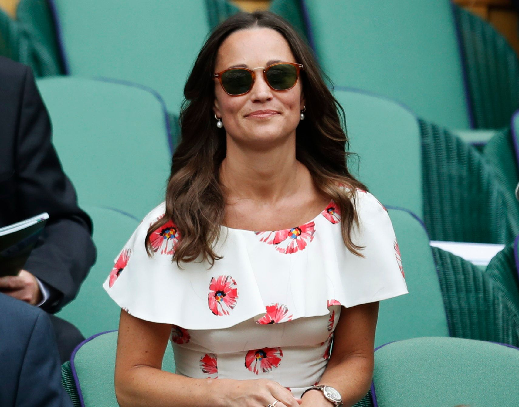 Arrest Made After Reported Hacking Of Pippa Middleton's