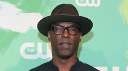 'Grey's Anatomy' Star Isaiah Washington Urges All African-Americans To Boycott