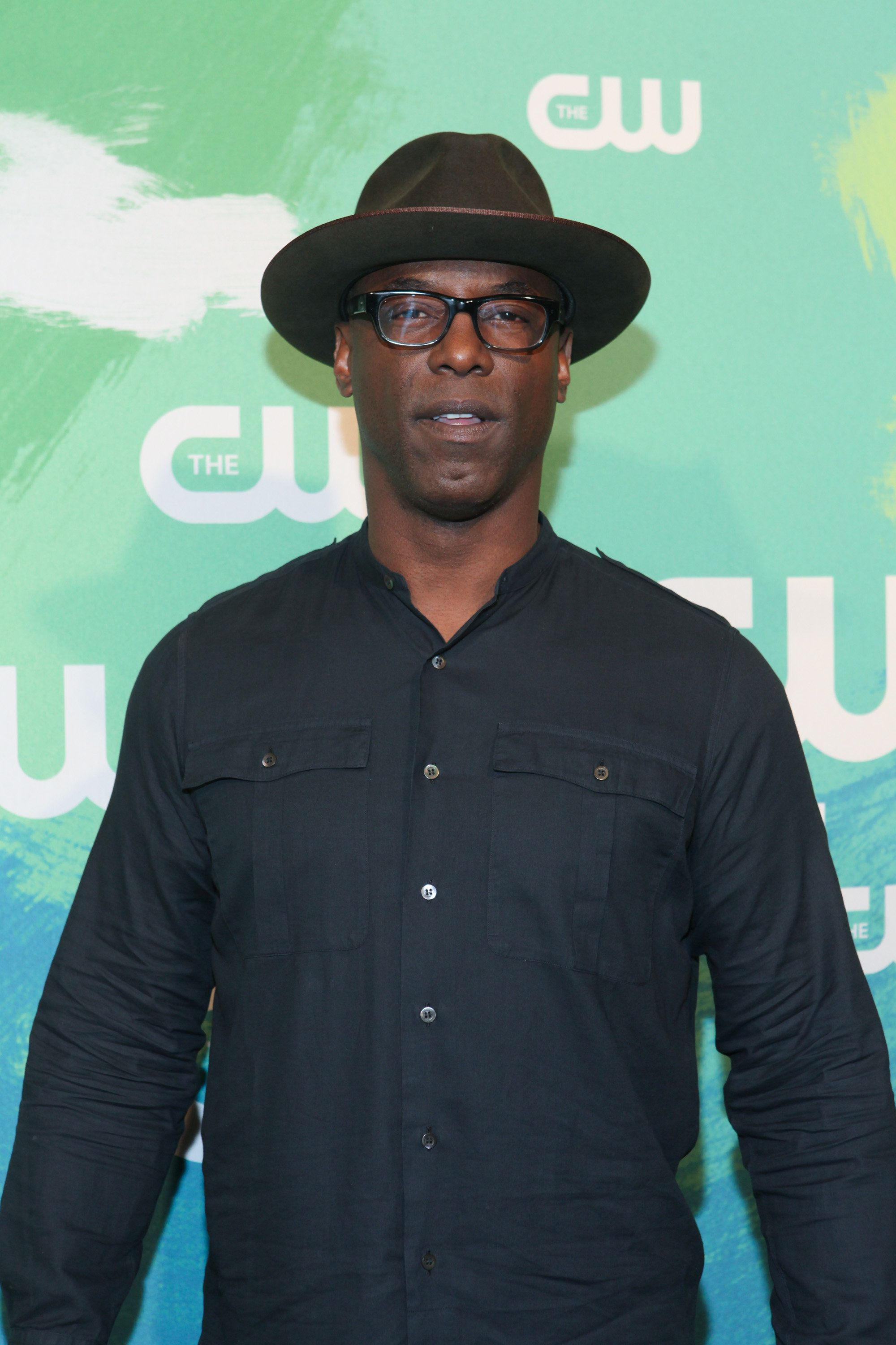 NEW YORK, NY - MAY 19:  Isaiah Washington attends The CW Network's 2016 New York Upfront at The London Hotel on May 19, 2016 in New York City.  (Photo by Steve Zak Photography/FilmMagic)