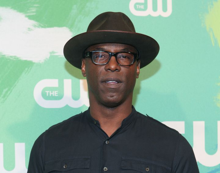 Isaiah Washington has called on all African-Americans to boycott work, school and shopping for 24 hours.