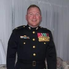 Major David Moorefield