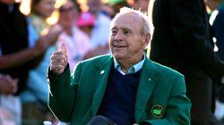 Arnold Palmer, Legendary Golfer, Dead At
