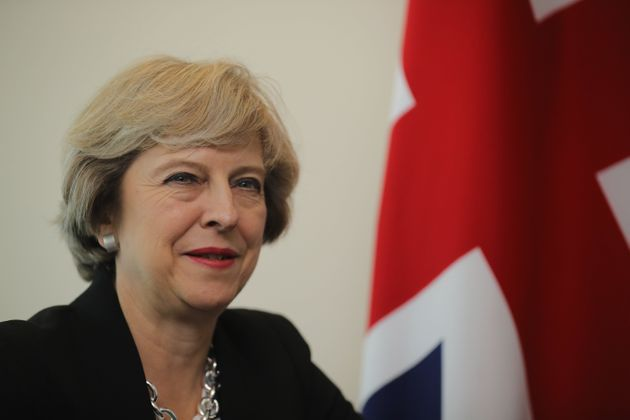 The prime minister released correspondence to rubbish one of her successor's advisor's
