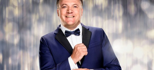 Ed Balls Reveals Unfortunate 'Fluffer' Faux Pas
