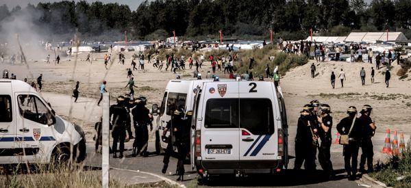 When France Shuts Down 'The Jungle' In Calais, Where Will The Migrants Go?
