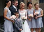 Laura Trott And Jason Kenny Reveal Heartwarming Wedding Request