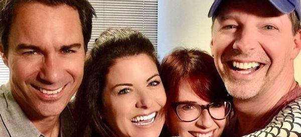 'Will & Grace' Cast Reunite, Sparking Hopes Show Will Be Revived