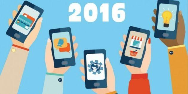 The Current Scenario Of Enterprise Mobile App