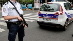 Shooting Near Supermarket West Of Paris Wounds At Least