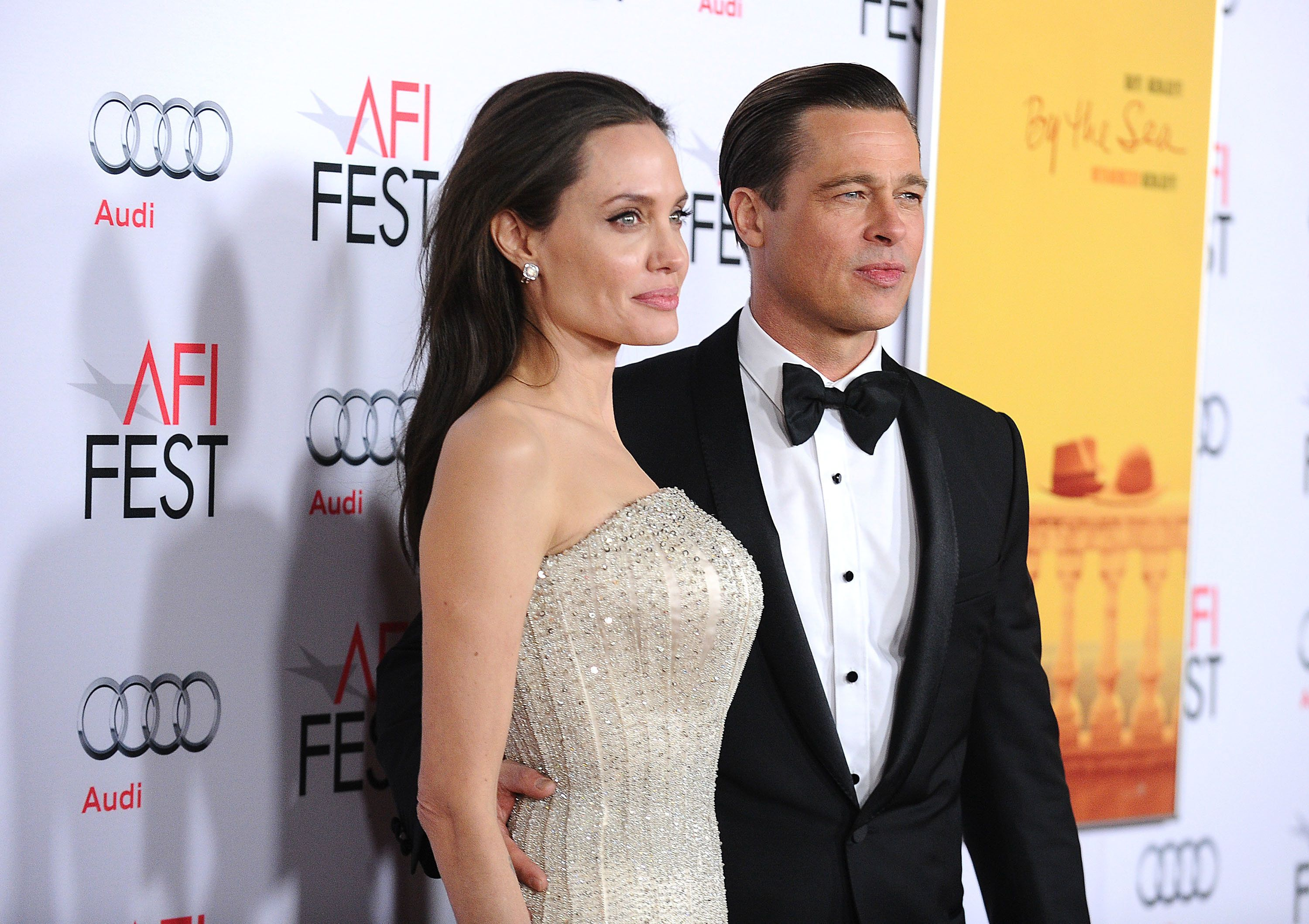Brad Pitt And Angelina Jolie Reportedly Had 'Ironclad' Prenupital