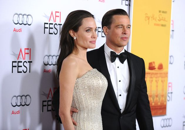 Angelina Jolie and Brad Pitt reportedly had an 'ironclad' prenup in