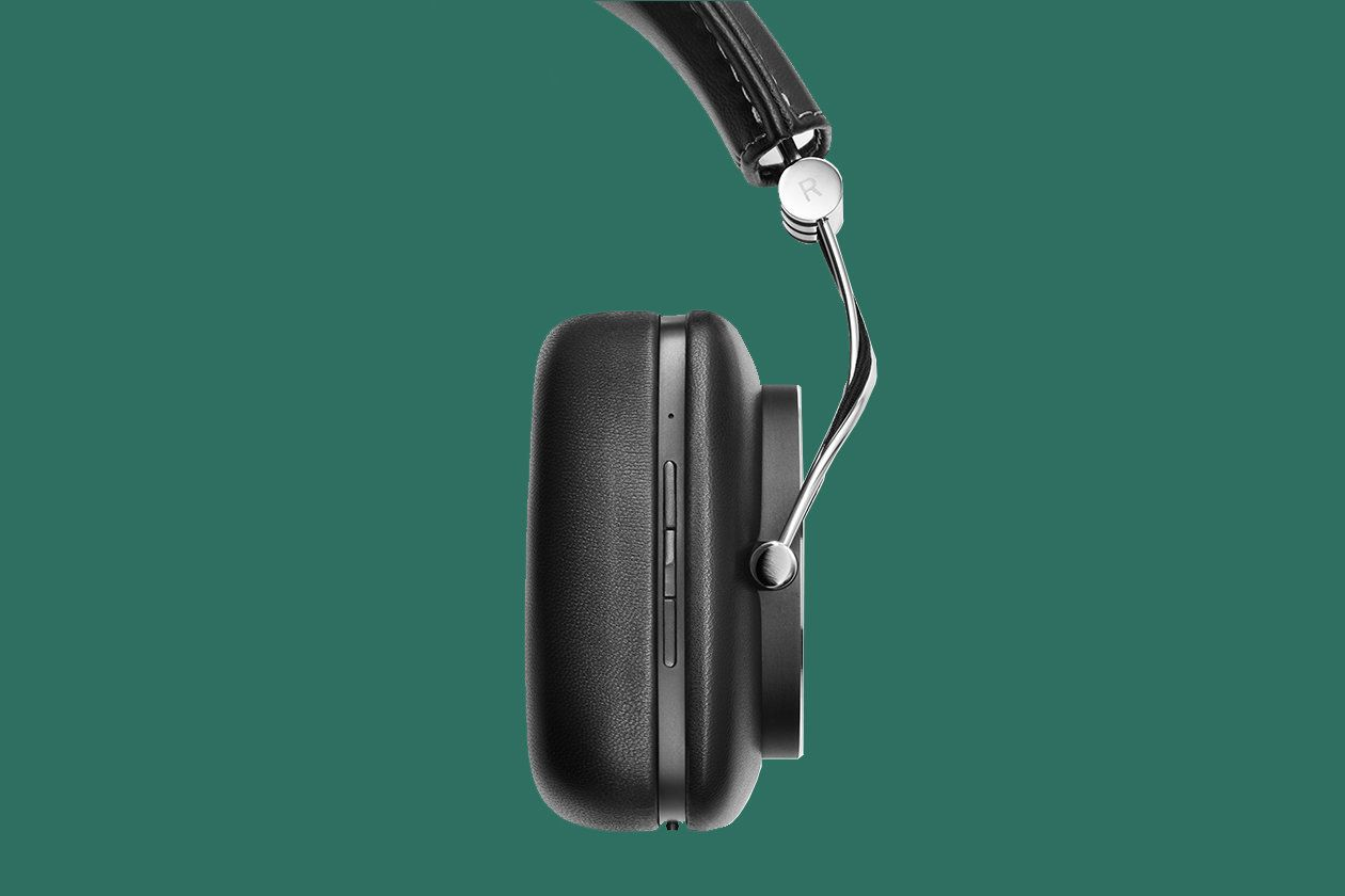 Bowers & Wilkins P7 Wireless Review: Premium, Pure And
