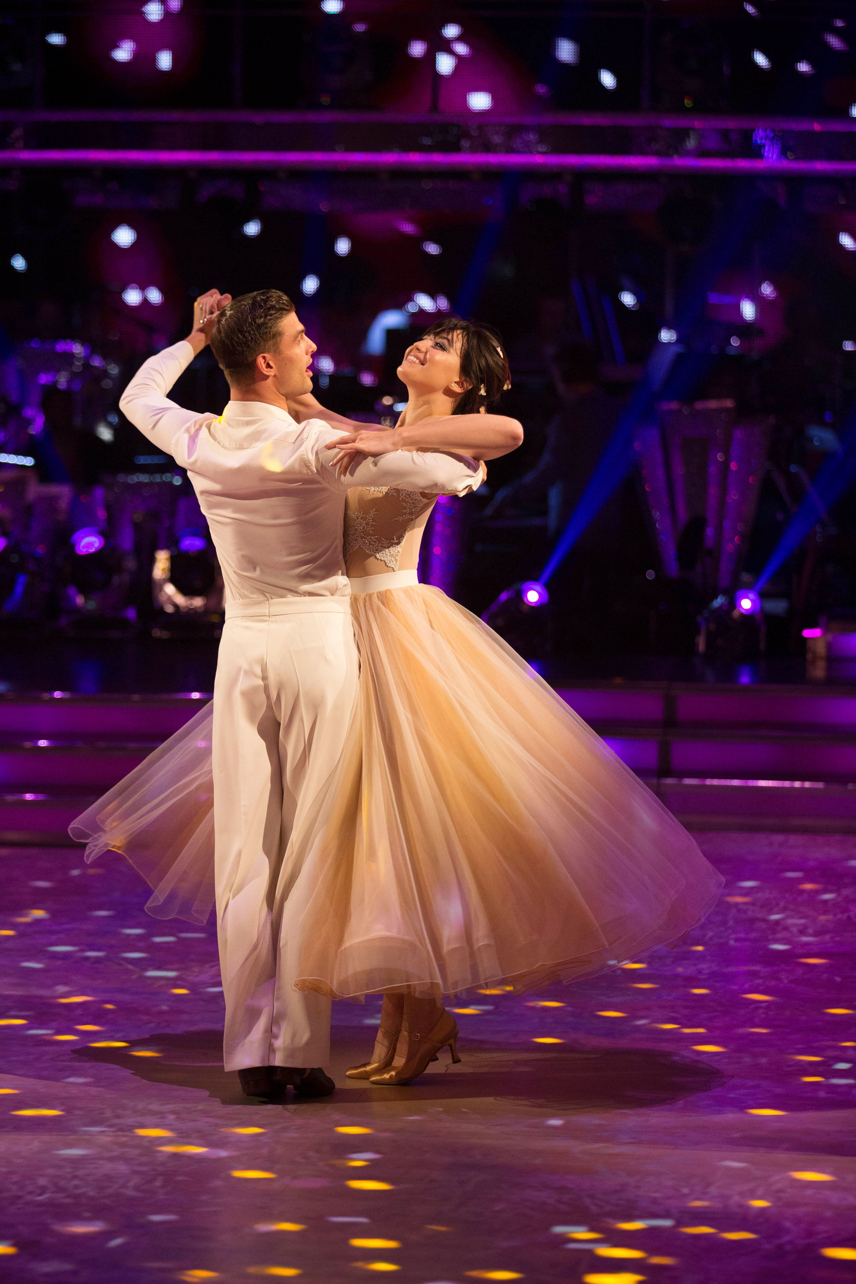'Strictly' Bosses Forced To Speak Out Over Week One 'Fix'