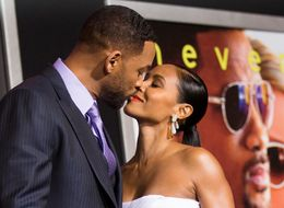 Jada Pinkett Smith Sends Adorable Note To Will For His Birthday