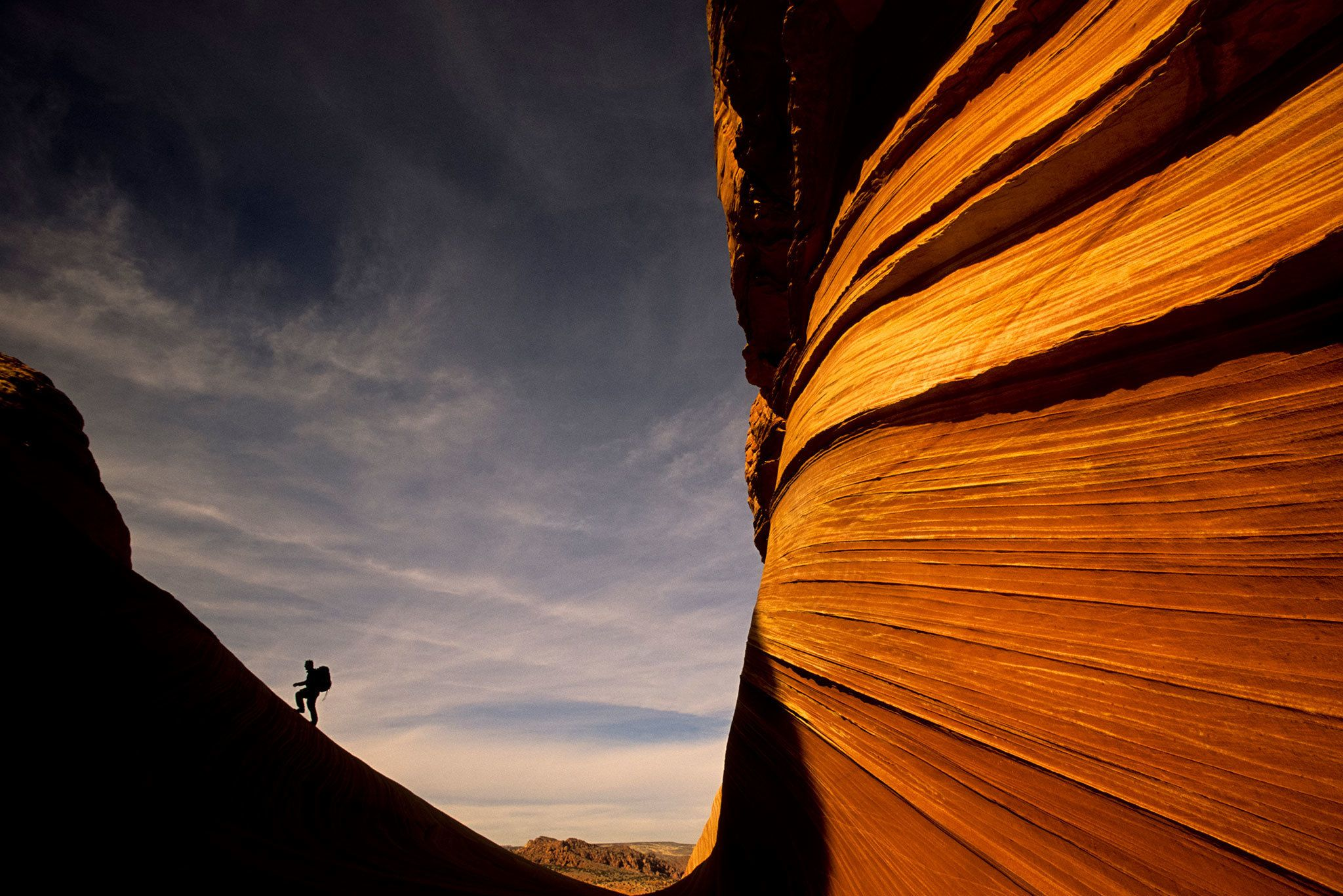 10 Hikes That Will Immerse You In Extreme