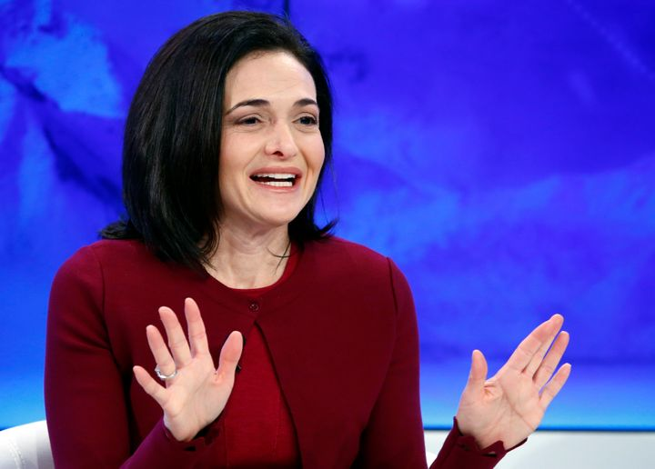 """Sheryl Sandberg, chief operating officer of Facebook, hasfamously advised women to""""lean in."""" Women of color have"""