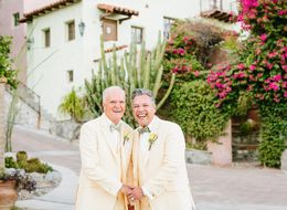 25 Real Wedding Photos That Will Brighten Up Your Monday
