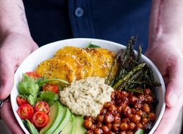 Chickpeas Are More Than The Building Blocks Of Hummus, People!