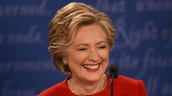 Of Course Men Commented On Hillary Clinton's Looks During The