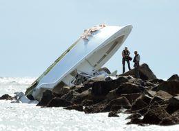 Signed Jose Fernandez Baseballs Wash Ashore Near Fatal Miami Boat Crash
