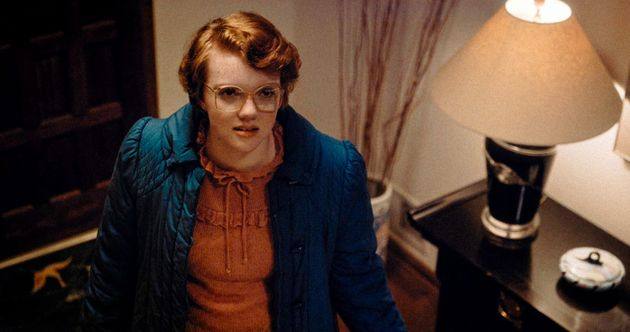 Everyone Is Dressing As Barb From 'Stranger Things' For