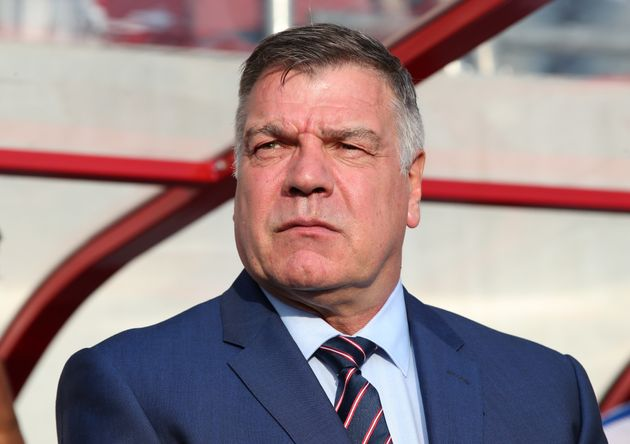 The Football Aassociation is investigating allegations surrounding England manager Sam