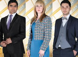 Meet The 18 Candidates Competing In The New Series Of 'The Apprentice'