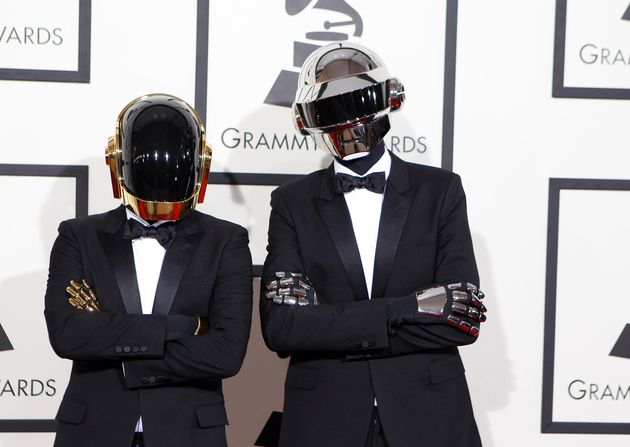Daft Punk are rumoured to be headlining the