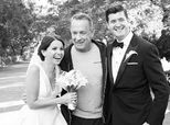 Tom Hanks Crashed This Couple's Wedding And Everyone Loved It
