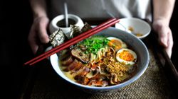 Homemade Ramen Recipes That'll Hug You From The Inside